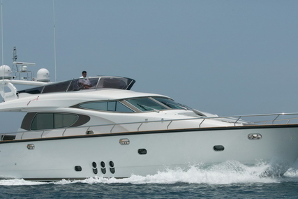 Elegance Yachts 60 Garage for sale in Spain for €699,000 (£612,443)