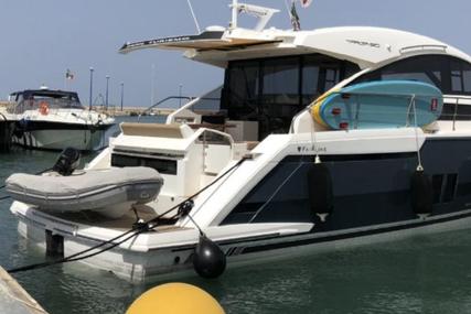 Fairline Targa 50 for sale in Malta for €520,000 (£455,609)