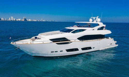 Image of Sunseeker 95 Yacht for sale in United States of America for $6,999,000 (£5,523,855) Miami, Florida, United States of America