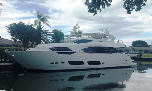 Image of Sunseeker 95 Yacht for sale in United States of America for $7,390,000 Fort Lauderdale, Florida, United States of America