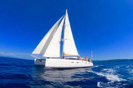 Nautitech 47 for sale in Greece for €275,000 (£244,684)