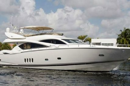 Sunseeker 82 Yacht for sale in United States of America for $1,800,000 (£1,486,179)