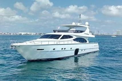 Ferretti Yachts for sale in United States of America for 1.999.000 $ (1.522.630 £)