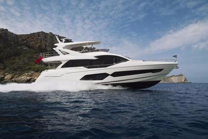 Sunseeker for sale in United States of America for $4,199,000 (£3,313,997)