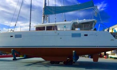 Image of Lagoon 450 for sale in Greece for €375,000 (£311,301) Corfu , , Greece