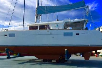 Lagoon 450 for sale in Greece for €375,000 (£311,301)