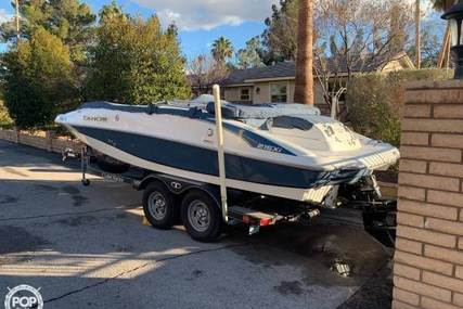 Tahoe 215 Xi for sale in United States of America for $42,000 (£33,037)