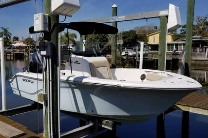 Sea Fox 186 Commander for sale in United States of America for $37,800 (£29,318)
