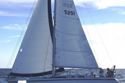 Canadian Sailcraft CS 40 Tall Rig for sale in United States of America for $69,900 (£50,550)