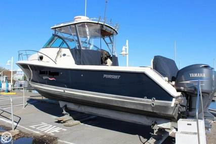 Pursuit 285 Offshore for sale in United States of America for $120,000 (£94,654)