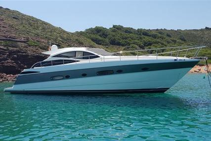 Pershing 56' for sale in Spain for €560,000 (£490,540)