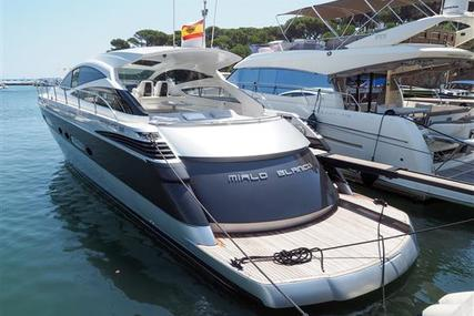 Pershing 56' for sale in Spain for €580,000 (£509,836)