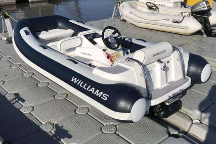 Williams Turbo Jet 325 for sale in United Kingdom for £23,950