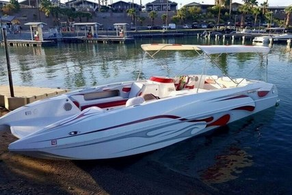 DOMN8ER 25 deck boat for sale in United States of America for $77,000 (£58,272)
