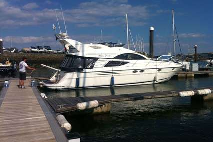 Fairline Phantom 46 for sale in United Kingdom for P.O.A.