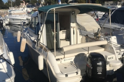 Jeanneau Merry Fisher 625 for sale in France for €14,900 (£12,992)