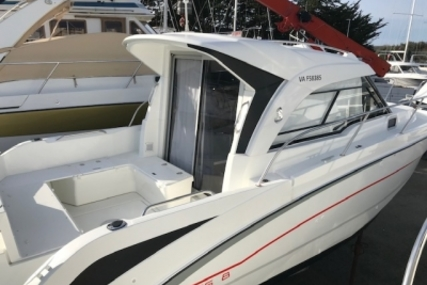 Beneteau Antares 8 OB for sale in France for €57,000 (£51,106)