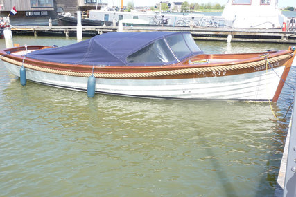 Makma 800 ORIENT for sale in Netherlands for €44,900 (£38,939)