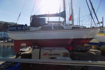 Sabre 27 for sale in United Kingdom for £3,950