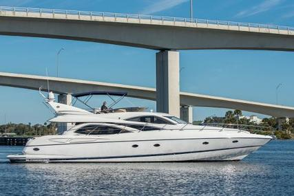 Sunseeker Manhattan 64 for sale in United States of America for $429,900 (£346,049)