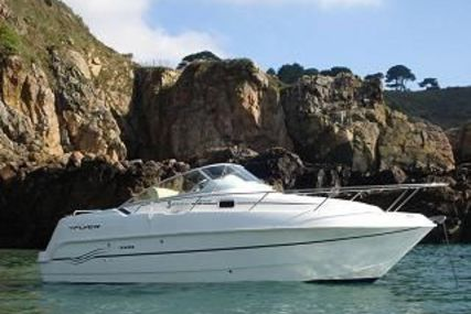 Beneteau Flyer 701 for sale in Jersey for £19,950