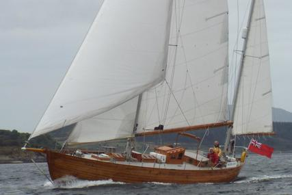 Classic 24 ton Berthon Gauntlet for sale in Spain for £99,000