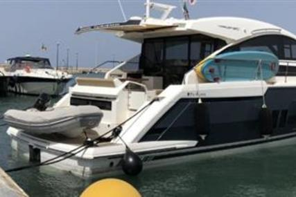 Fairline Targa 50 for sale in Malta for €520,000 (£457,095)