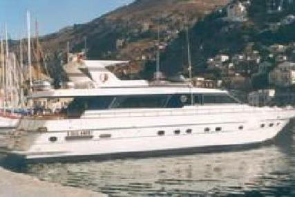 Canados 23m for sale in Greece for €320,000 (£280,505)