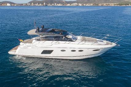 Princess V48 for sale in Spain for €790,000 (£696,385)