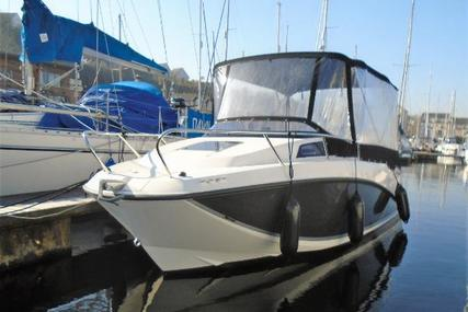Quicksilver Activ 555 Cabin for sale in United Kingdom for £24,950