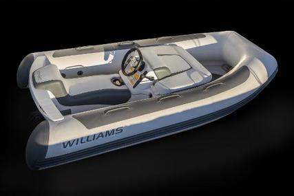 Williams MINIJET 280 for sale in Spain for £14,500