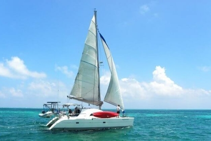 Lagoon 38 for sale in United States of America for $183,400 (£141,276)