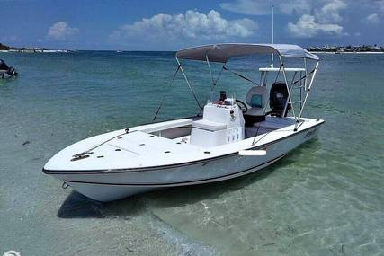 Angler Tarpon King 17 for sale in United States of America for $18,750 (£14,259)