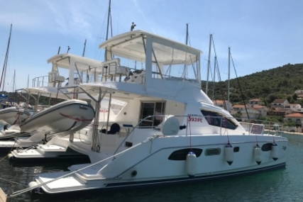 Robertson and Caine Leopard 39 PC for sale in Croatia for €179,000 (£156,835)