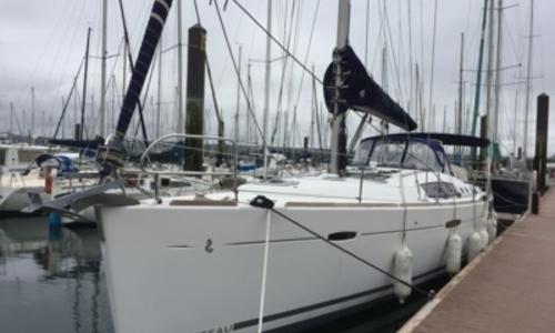 Image of Beneteau Oceanis 46 for sale in France for €148,900 (£129,051) BREST, France