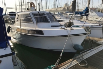Kirie ANGE DE MER 800 for sale in France for €17,000 (£14,823)