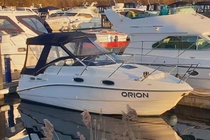 Sealine S23 Sports Cruiser for sale in United Kingdom for £33,950