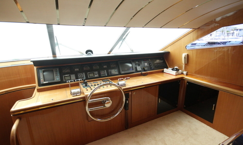 Image of Elegance Yachts 70 for sale in Spain for €389,000 (£340,830) Mittelmeer Mallorca, Mittelmeer Mallorca, Spain