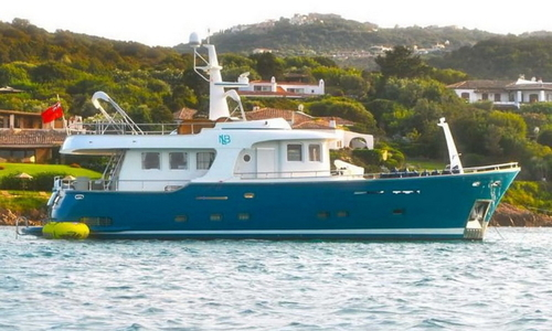 Image of Terranova 20 for sale in Italy for €950,000 (£832,362) Mittelmeer , Italy