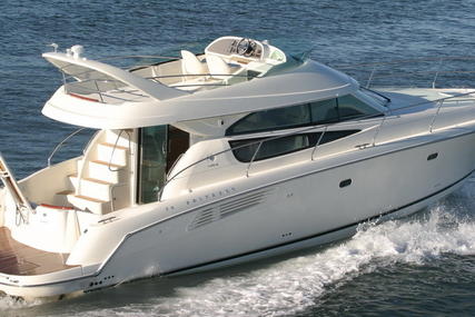 Jeanneau 42 Prestige for sale in Germany for €249,000 (£218,167)