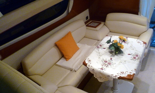 Image of Jeanneau 42 Prestige for sale in Germany for €249,000 (£218,167) Ostsee , Germany