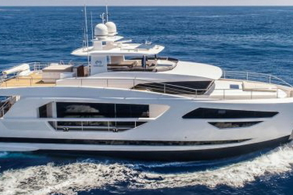 Horizon FD85 for sale in Spain for €6,500,000 (£5,695,110)