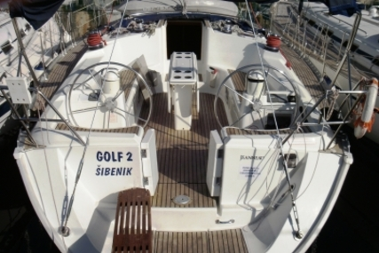 Jeanneau Sun Odyssey 45.2 for sale in Croatia for €71,000 (£62,193)
