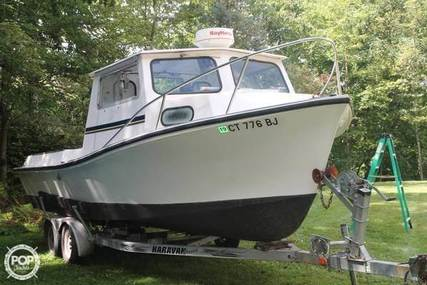 Kencraft 25 for sale in United States of America for $26,800 (£20,781)