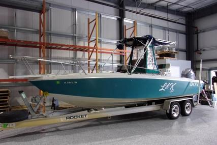 Donzi 22 for sale in United States of America for $17,900 (£13,880)