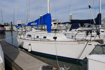 Islander 37 for sale in United States of America for $12,800 (£9,645)