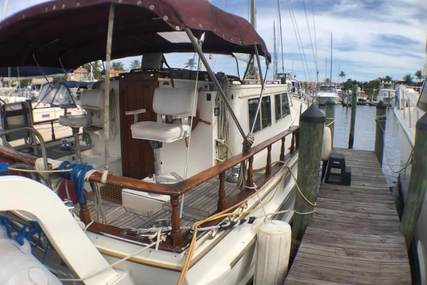 Trader MotorSailor 40 for sale in United States of America for $84,000 (£66,074)