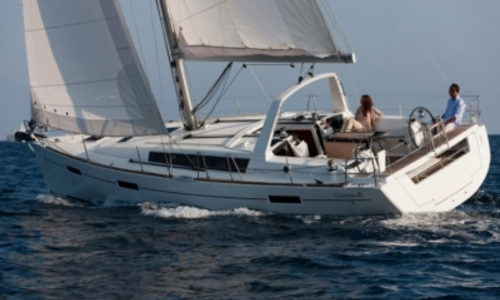 Image of Beneteau Oceanis 41 for sale in Spain for €158,000 (£138,677) PALMA DE MALLORCA, Spain
