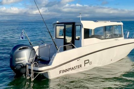 Finnmaster Cabin P6 for sale in United Kingdom for £49,941