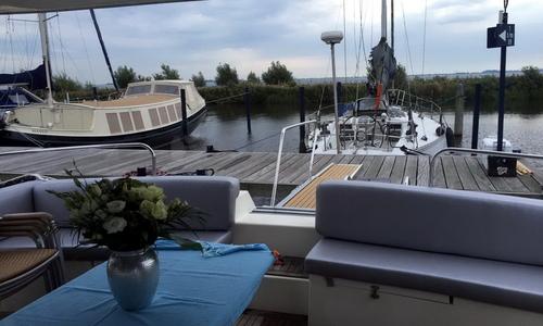 Image of Neptunus 168 for sale in Netherlands for €299,000 (£261,913) Nordsee Holland, Nordsee Holland, Netherlands